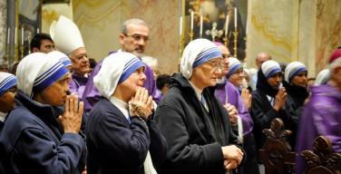 Папа: жизнь миссионера стоит того, чтобы быть прожитой