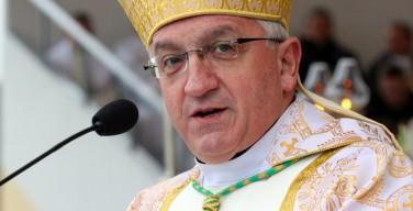 МОЛНИЯ! Назначен новый Апостольский нунций в Российской Федерации