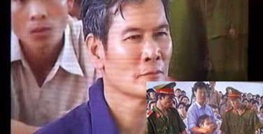Вьетнамского католического священника в канун визита Барака Обамы выпустили из тюрьмы