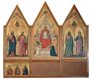 Giotto-Polittico-Stefaneschi-recto-secondo-decennio-del-Trecento-dalla-basilica-di-San-Pietro-Citt?-del-Vaticano-Musei-Vaticani
