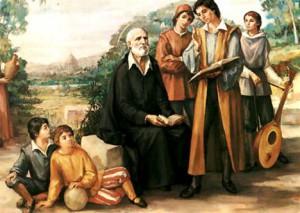 Ораториум Филиппа Нери