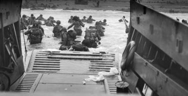 Создан инфографический фильм, в котором сопоставляются потери разных стран во Второй мировой войне