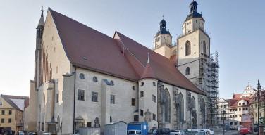 Хор Сикстинской капеллы даст концерт в церкви Мартина Лютера