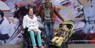 В Москве прошёл ежегодный фестиваль в поддержку больных рассеянным склерозом