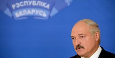 Александр Лукашенко прибудет в Ватикан