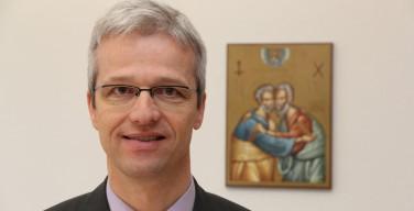 Проф. Ольдеман: одна из задач православно-католического диалога – исцеление памяти