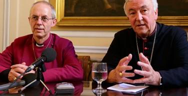 Англиканская Церковь просит католиков присоединиться к молитвам за обращение Великобритании