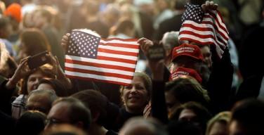 Трамп завершил предвыборный марафон республиканцев победой на праймериз