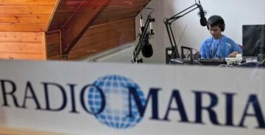 В Белоруссии зарегистрировали католическое «Радио Мария»