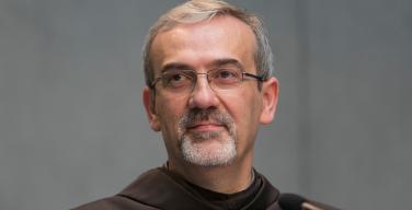 Назначен Апостольский администратор вакантной кафедры Иерусалимского Патриархата