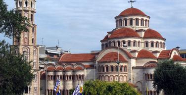 В Элладской церкви призвали к единству перед Всеправославным собором