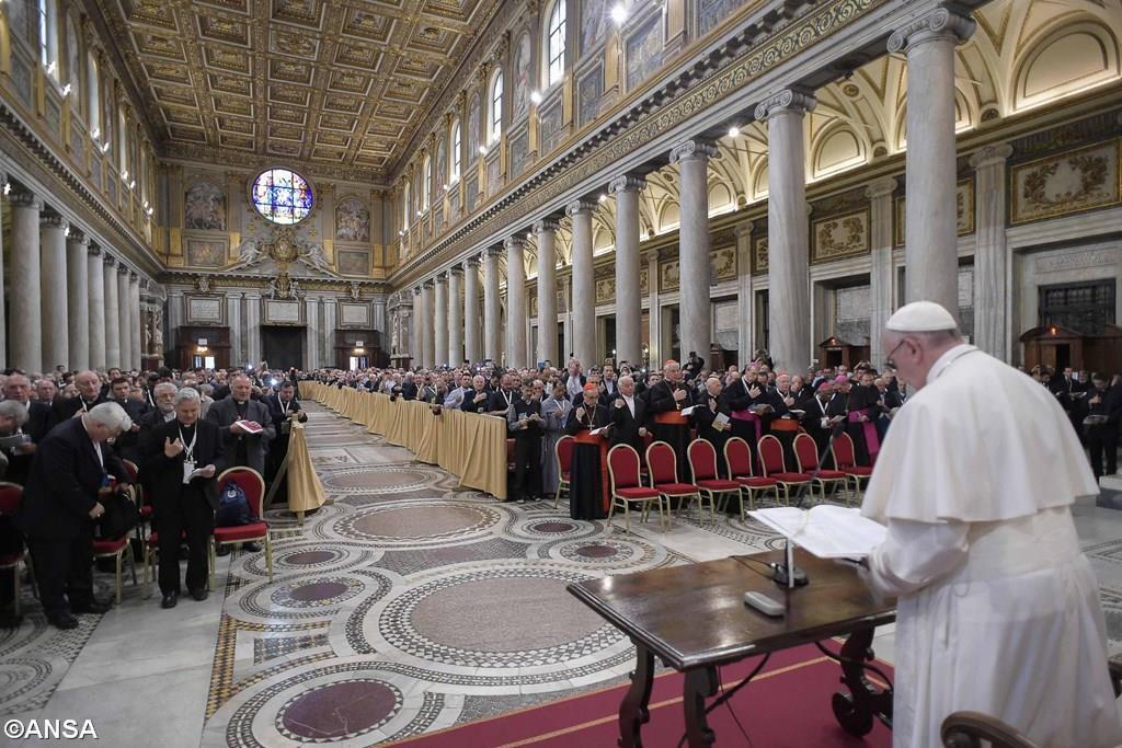 Завершается Юбилей священников в Ватикане