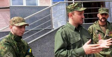 Полицейские в Киеве увольняются, чтобы не охранять гей-парад (ВИДЕО)