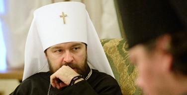 Русская Церковь не участвует в составлении послания Всеправославного Собора