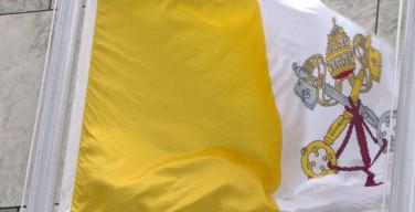 Новый Апостольский нунций прибудет в РФ в августе-сентябре