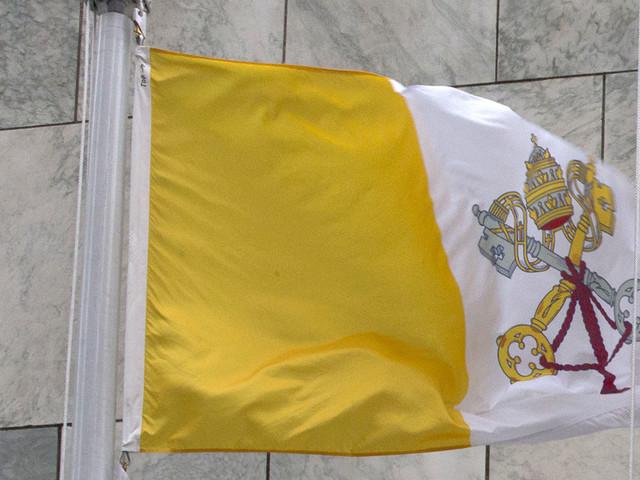Москва и Ватикан обсудили ситуацию на Ближнем Востоке и кризис на Украине