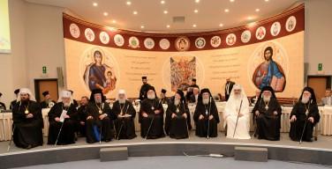 Собор Православной Церкви на острове Крит завершился