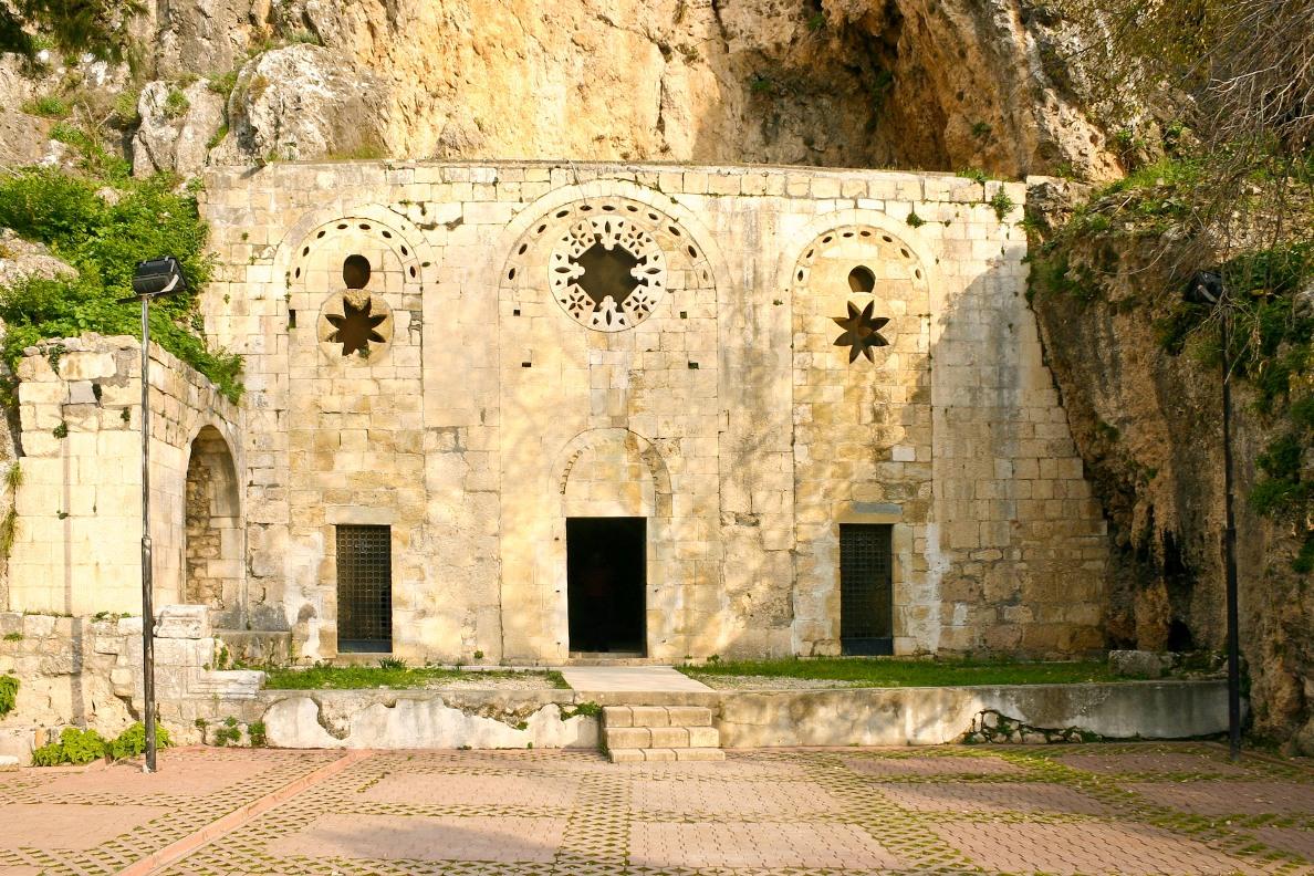 Православные и католики Антиохии вместе отпразднуют день святых Петра и Павла в Пещере Петра
