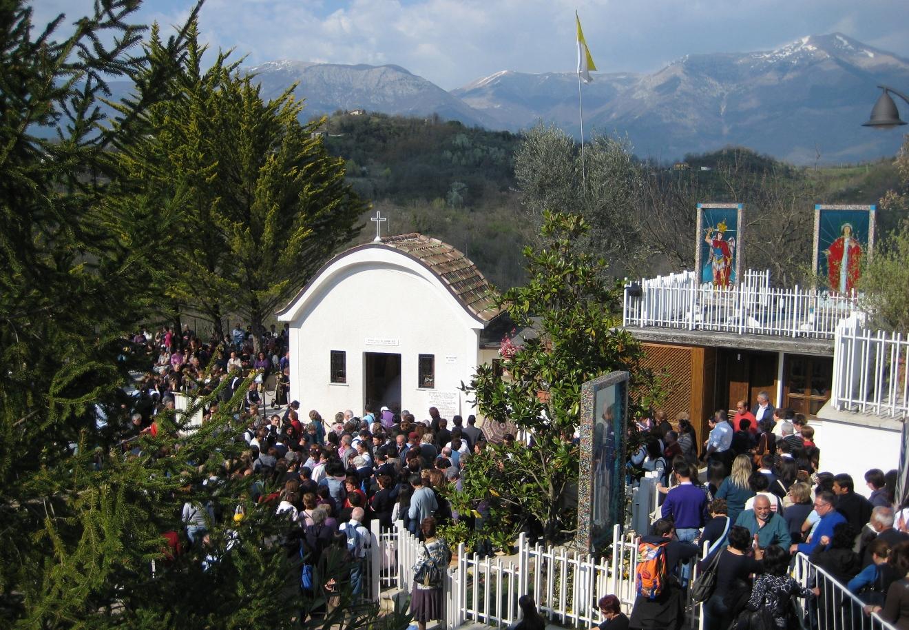 Схизматическая община «Всемирная христианская церковь Нового Иерусалима» отлучена от Католической Церкви