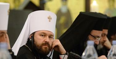 РПЦ экстренно соберет Синод для решения об участии в Всеправославном соборе