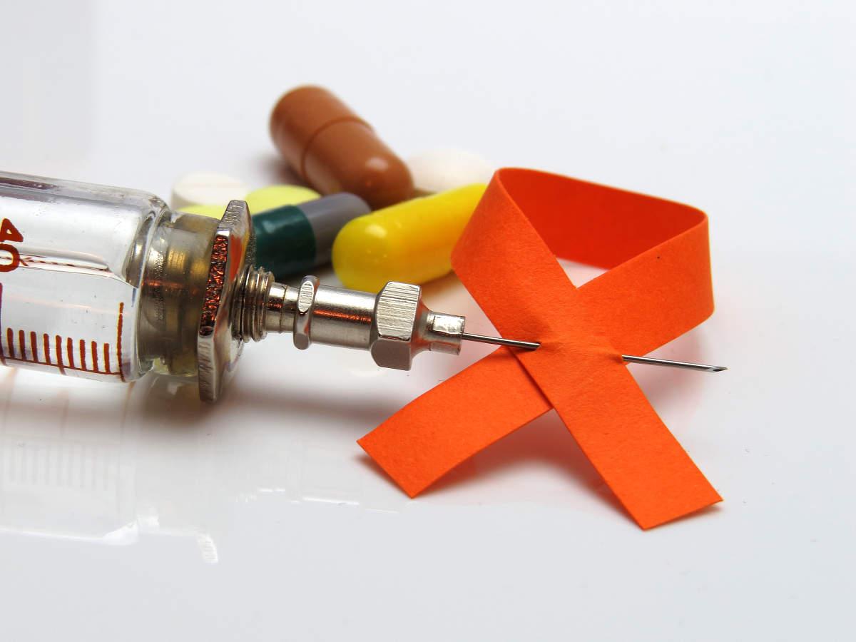 Глава Минздрава призвала принять экстренные меры по борьбе с ВИЧ в России