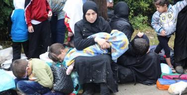 Бежать от войны — не преступление. Европейский cоюз перед лицом гуманитарной катастрофы беженцев