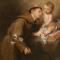 13 июня. Святой Антоний Падуанский, священник и Учитель Церкви. Память