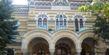 Болгарская Церковь официально подтвердила, что не будет участвовать во Всеправославном Соборе