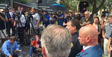 СМИ: убийство в Орландо стало самым массовым в истории США