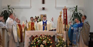 Богородица в Сургуте (ФОТО) — часть 1