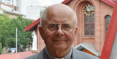 Архиепископ Сигитас Тамкявичюс: «Моими главными помощниками были вера и молитва»