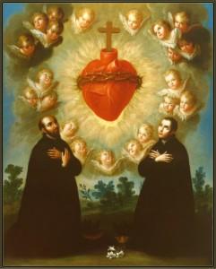 Ignatius Sacred Heart