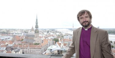 Архиепископ Ванагс: ЛЕЛЦ выбрала традиционную модель Церкви