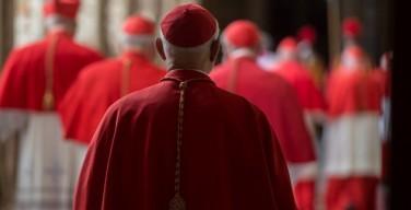 Канонизация пяти блаженных пройдет в октябре