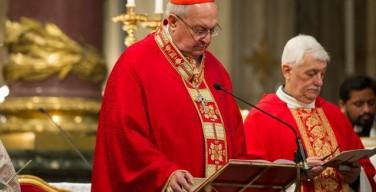 Кардинал Леонардо Сандри посетит Турцию