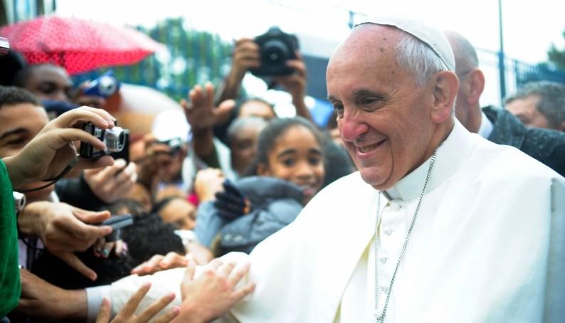 Священник Игорь Ковалевский (РКЦ) и диакон Андрей Кураев (РПЦ) прокомментировали слова Папы о геях