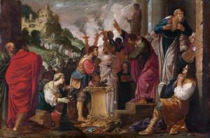 Проповедь апостола Варнавы