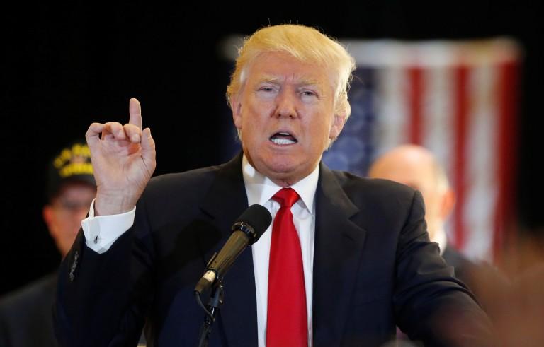 Трамп требует закрытия американских границ для мусульман после бойни в Орландо