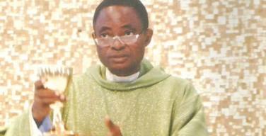 Нигерия: найдено тело ранее похищенного священника