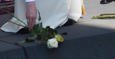 Ватикан заявил о возможности изучения его архивов на тему геноцида армян