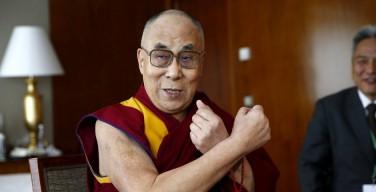 Далай-лама считает, что беженцам нужно покинуть Европу
