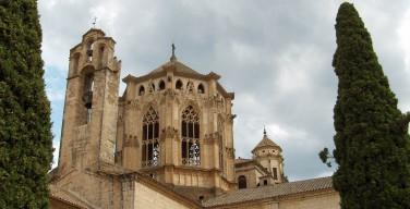 В испанском монастыре Поблет в августе пройдет фестиваль старинной музыки