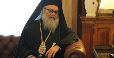 Вслед за Болгарской Православной Церковью в целесообразности Всеправославного собора усомнился Антиохийский патриархат