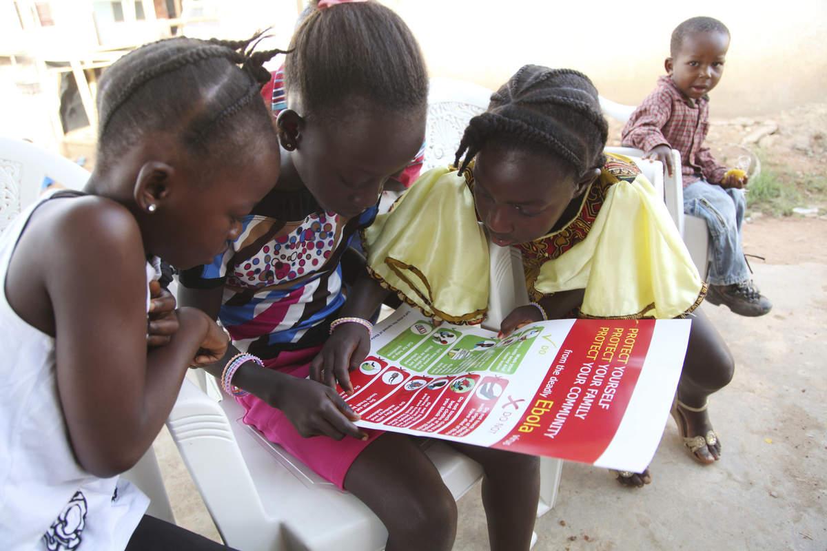 ООН: 69 млн детей младше пяти лет погибнут к 2030 году, если не обеспечить их будущее