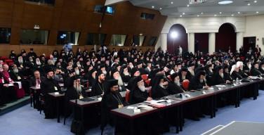 Собор на Крите, 21 июня. Обзор основных событий