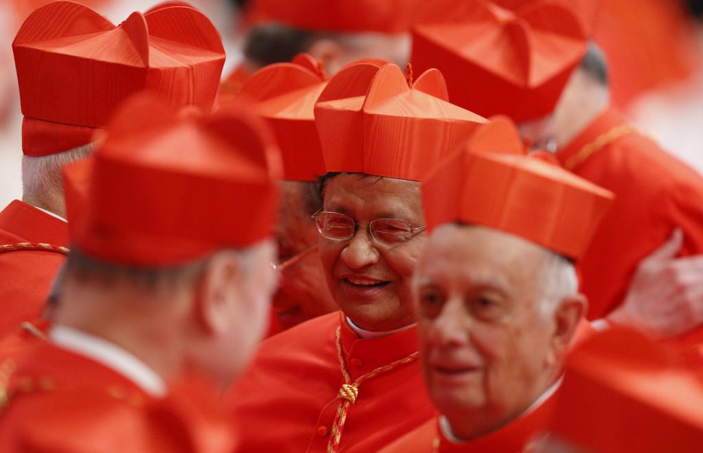 В Ватикане пройдет заседание ординарной консистории по канонизационным делам