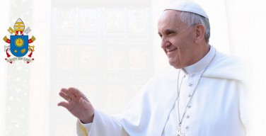 Обращение Его Святейшества Папы Римского к епископу Иосифу Верту по случаю 25-летия его епископской хиротонии