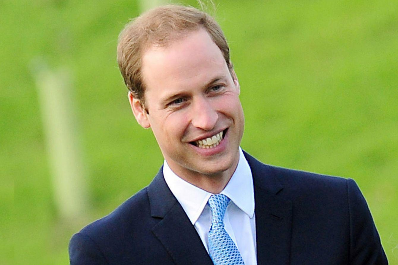Принц Уильям снимется для известного гей-журнала