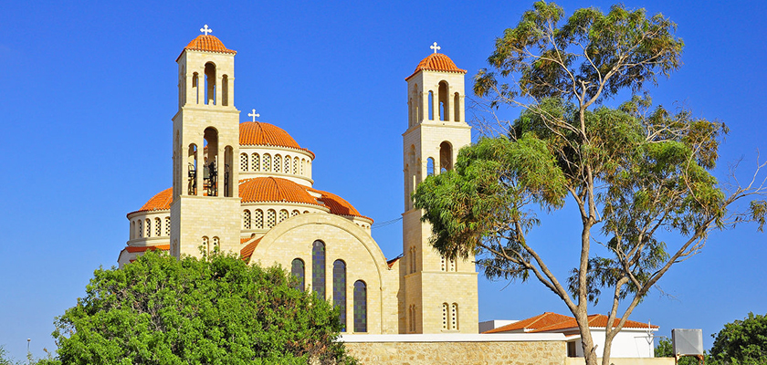 Кипрская Православная Церковь также может отказаться от участия во Всеправославном соборе