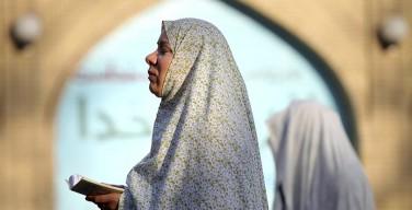Святейший Престол обратился к мусульманам